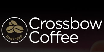 Onze koffiepartner: Crossbow Coffee