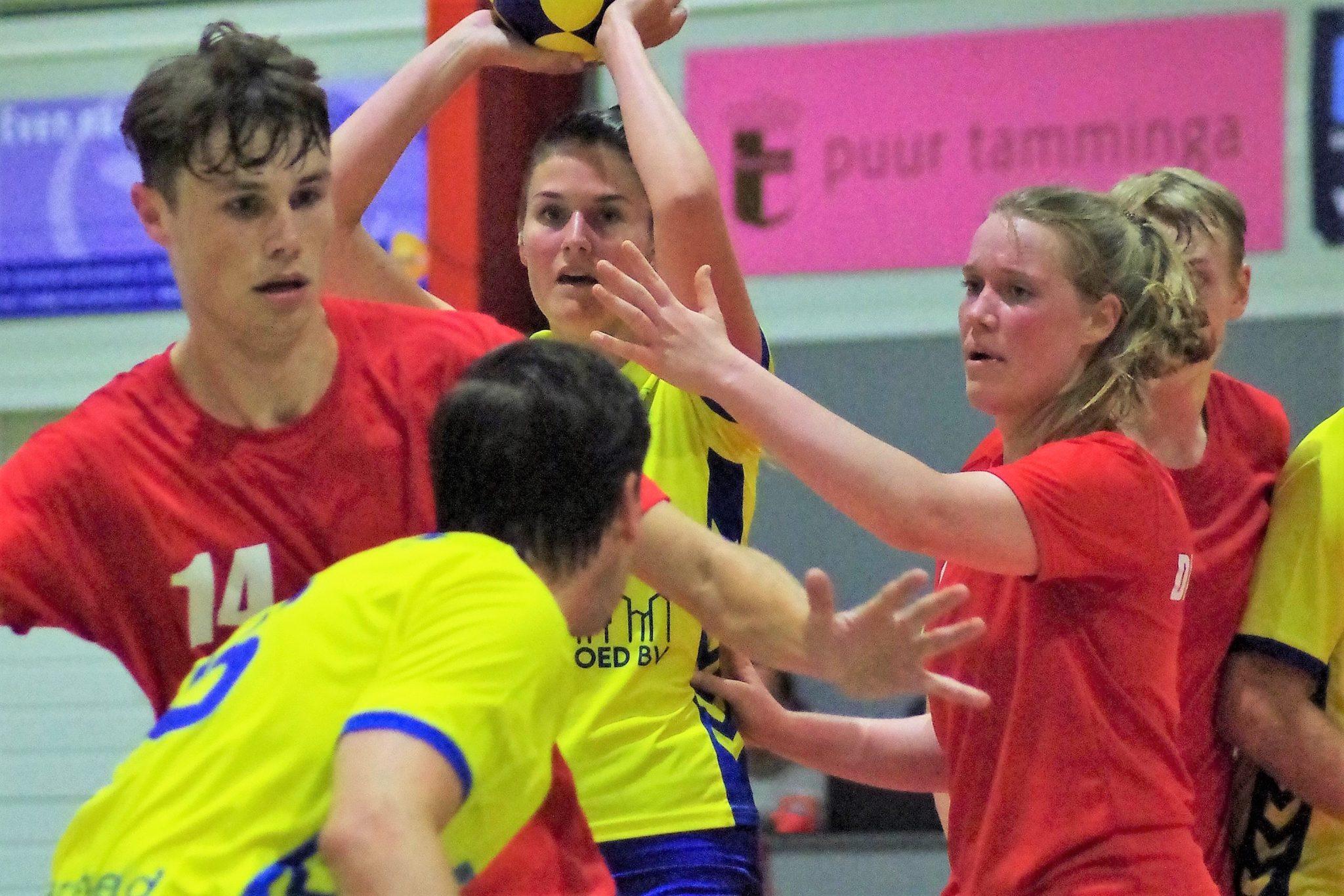 Duitsland oefent bij SKF